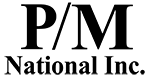 PM National Logo